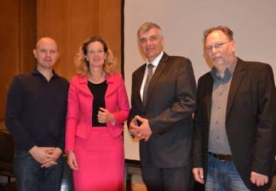 Diskussion Windpark -